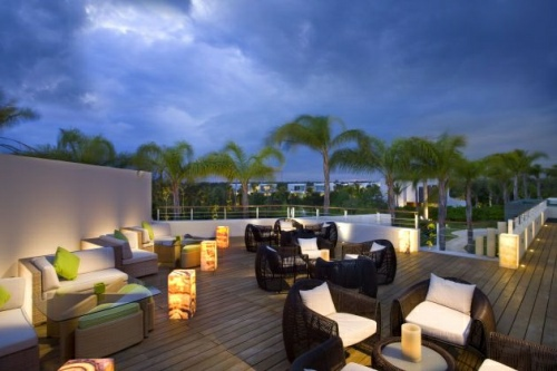 Mandarin Oriental Riviera Maya by Gilberto Borja19