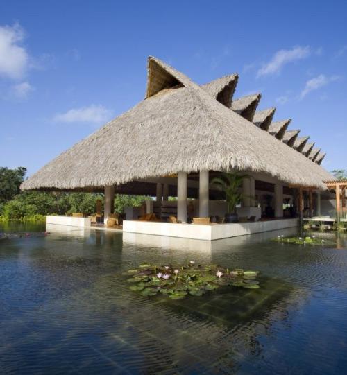 Mandarin Oriental Riviera Maya by Gilberto Borja20