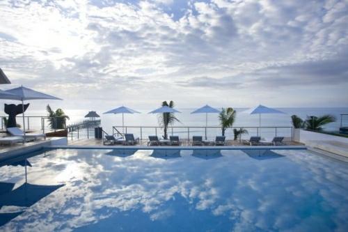 Mandarin Oriental Riviera Maya by Gilberto Borja9