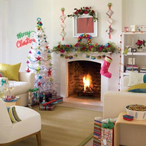 Modern-Decorating-Ideas-for-Christmas-Tree-5