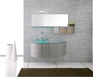 Available For Big Or Small Bathrooms, The Collection Have Little Changes  Its Style Depends Of Chosen Color.