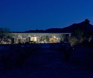 The Flamboyant Architecture in the Paradise Valley