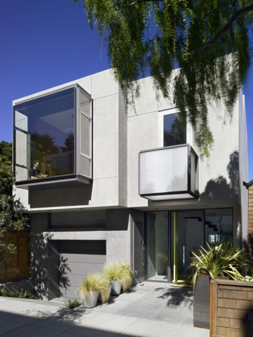 The Laidley House by Zackde Vito Architecture22