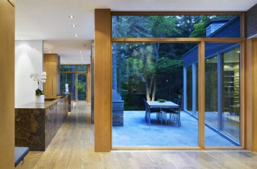 The Ravine Residence by Cindy Rendely Architecture2