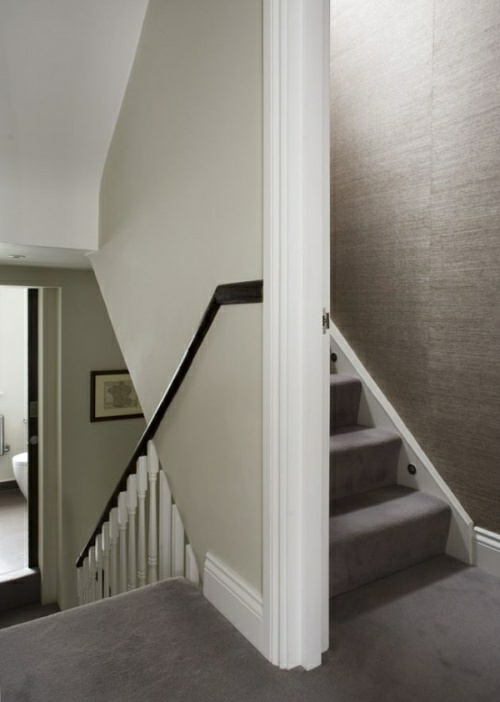 Notting Hill House Interior By Staffan Tollgard Design Group - Notting-hill-house-interior-by-staffan-tollgard-design-group