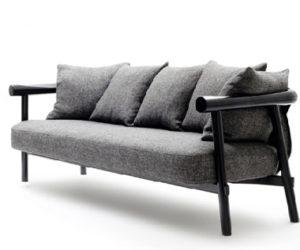 Log Sofa by Patricia Urquiola