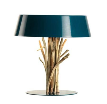 Winter Lamp Collection Designed By Bleu Nature