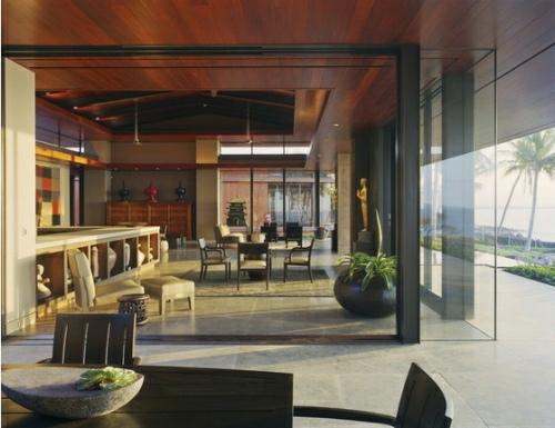 ... House By Olson Sundberg Kundig Allen Architects · Ocean House7 Ocean  House2 Good Ideas