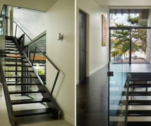 Two Storey Single Family Residence by BAAN Design
