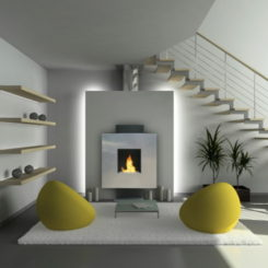 Luxury Italian Fireplaces From Savio Firmino - Luxury-italian-fireplaces-from-savio-firmino