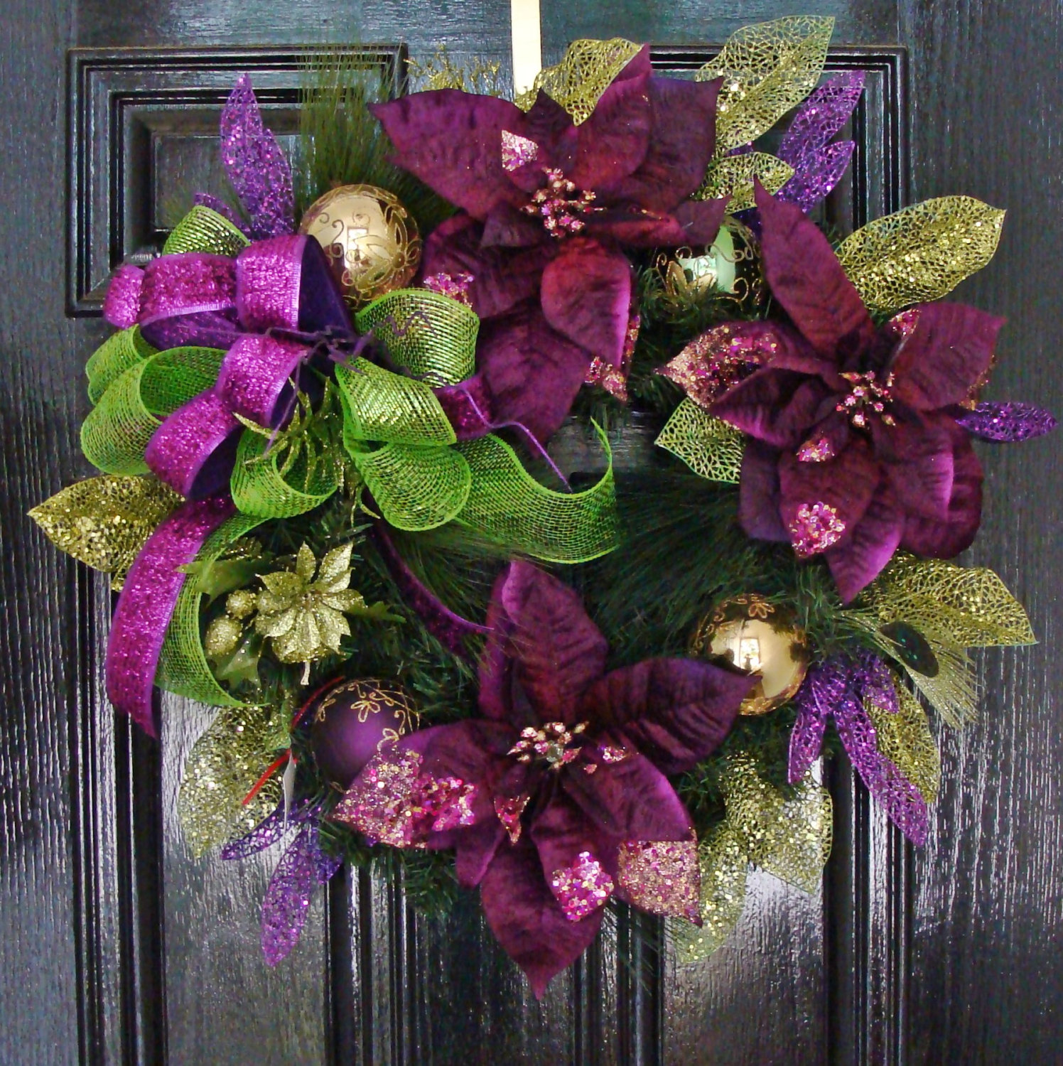 Home Decorating Ideas 2014 christmas wreath decorating ideas