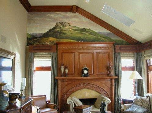 18 Ways To Paint Your Walls