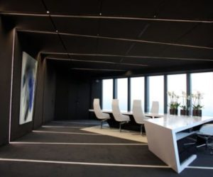 A Cero Architects The Interior Of An Office In Madrid - A-cero-architects-the-interior-of-an-office-in-madrid