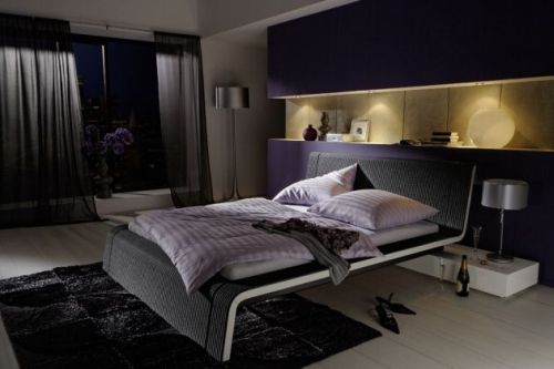 AURA Bed Collection by Martin Ballendat3