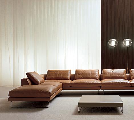 Add Look Seating by Mauro Lipparini