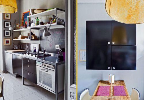 Apartment in Torino, Italy7