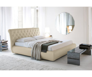Beds collection from Cattelan Italia