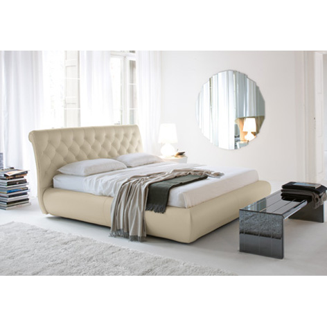 Beds collection from Cattelan Italia11