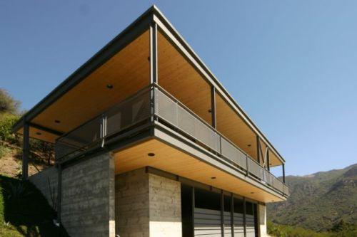 Blair Residence by Bruce Bolander Architect17