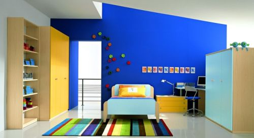 Charmant Boys Bedroom Ideas By ZG Group26