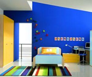 Boys Bedroom Ideas by ZG Group