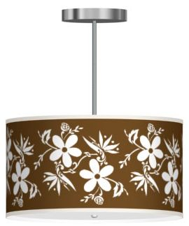 Colorful Designer Lamps from Alfred Shaheen