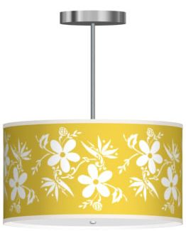 Colorful Designer Lamps from Alfred Shaheen1