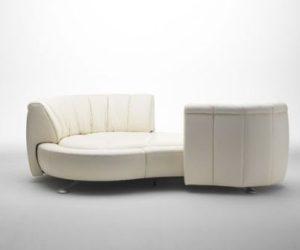 DS-164 Sofa by Hugo de Ruiter