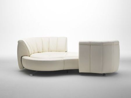 DS-164 Sofa by Hugo de Ruiter