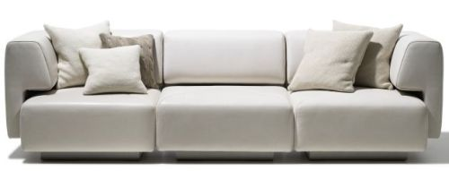 DS-2410 Sofa by Peter Maly and Birgit Hoffmann