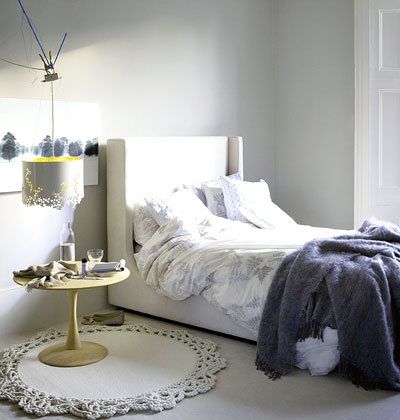 Decorate with Whites and Greys 2