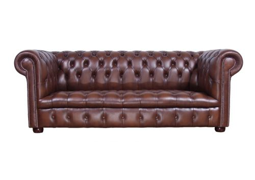 Derby Chesterfield Sofa