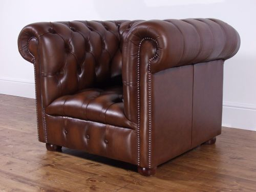 Derby Chesterfield Sofa1