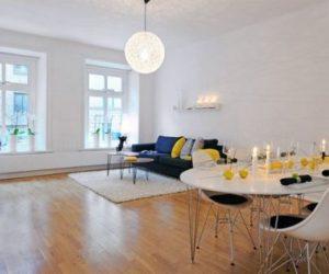 Extremely Stylish Apartment