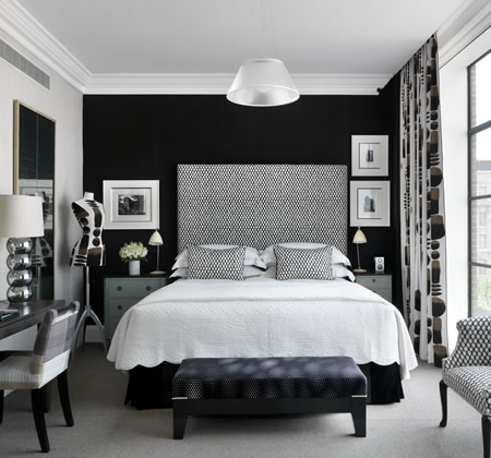 The Firmdale hotels give you the royal treatment in a heavenly setting