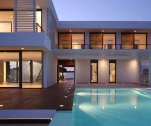 Wonderful Modern House In Portugal By Rui Grazina · House In Menorca By Dom  Arquitectura Home Design Ideas