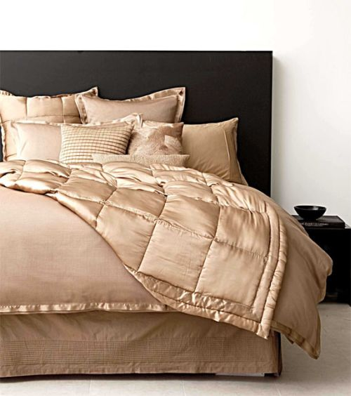 Donna Karan S Modern Classics Bedding Collection