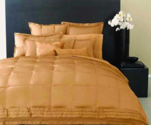 Donna Karan's Modern Classics Bedding Collection