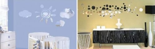 Modern Wall Stickers from Acte Deco20