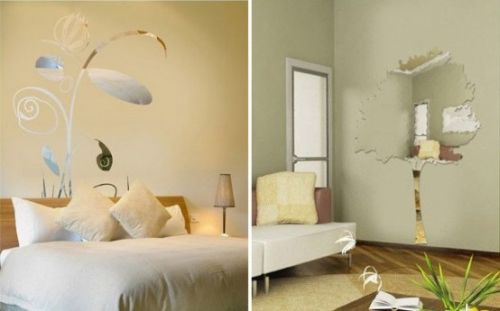 Modern Wall Stickers from Acte Deco3