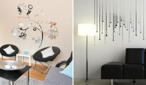 Modern Wall Stickers from Acte Deco4