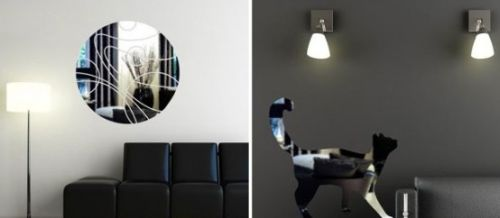Modern Wall Stickers from Acte Deco7