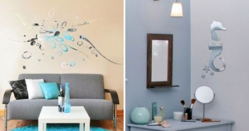 Modern Wall Stickers from Acte Deco8