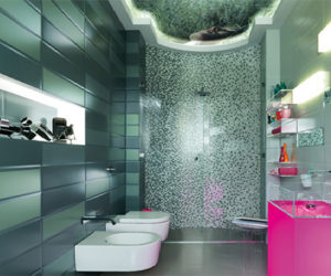 Modern Wall Tile for Kitchen & Bathroom by Fap Ceramiche
