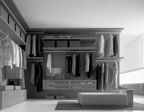 Modern Wardrobes and Bedroom Closets 13