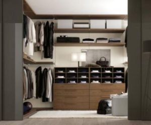 Modern Wardrobes And Bedroom Closets