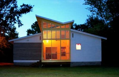 Modular Home Benefits