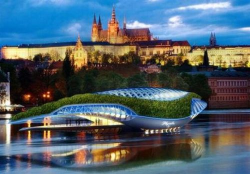 Physalia, A Huge Floating Garden by Vincent Callebaut4