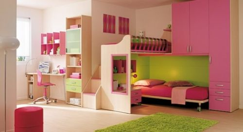 two - Picture Of Bedrooms