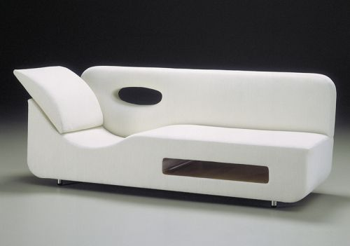Beautiful Sofa One By Karim Rashid Great Ideas